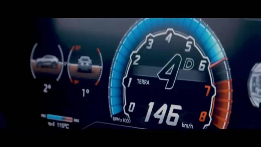 Lamborghini Urus - À l'aise sur la terre