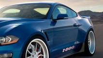 Nuova Shelby 1000