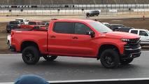 2019 Chevrolet Silverado LT Trailboss