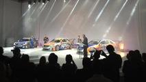 Mercedes-Benz E63 AMG V8 Supercars racer / Erebus Motorsport