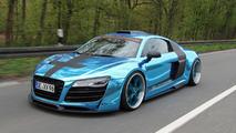 Audi R8 5.2 FSI quattro by XXX-Performance 10.06.2013