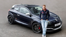 Megane Renaultsport Red Bull Racing RB8 21.05.2013