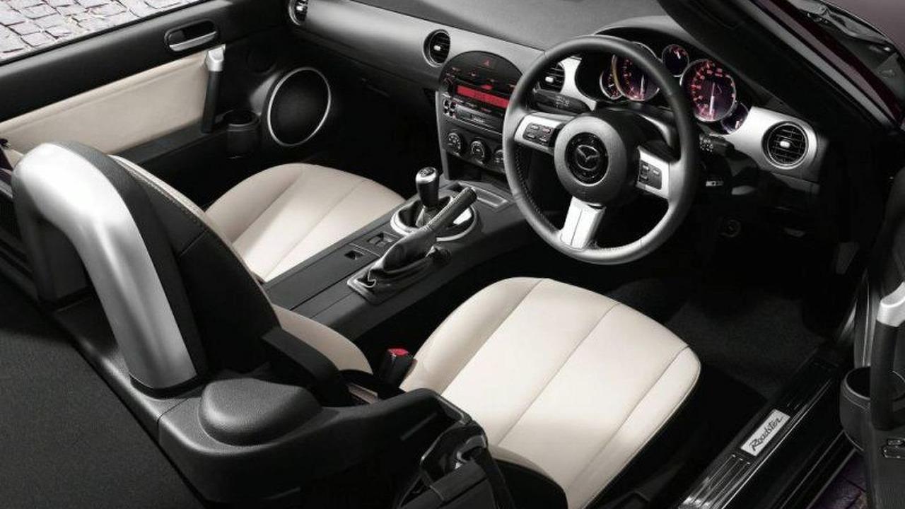 Mazda MX-5 Limited Edition