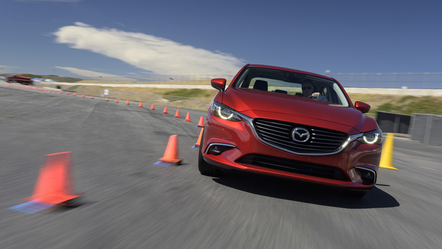 How Mazda's G-Vectoring Control quietly makes you a better driver