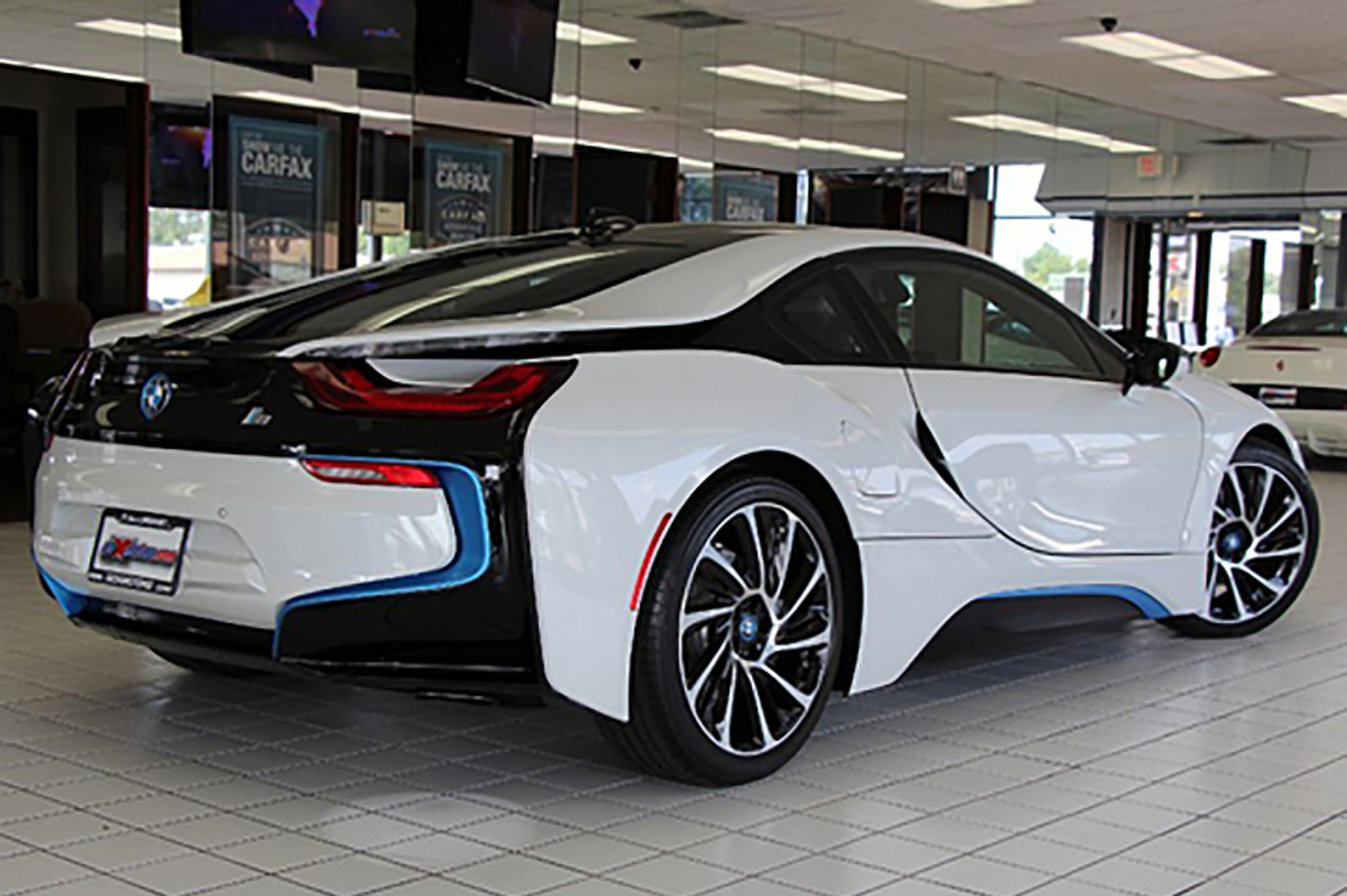Wow Selling BMW I For K Cuz Of A Broken Heart - 2015 bmw i8 for sale