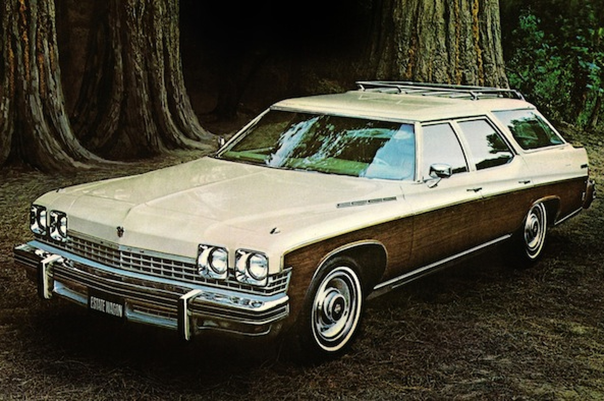 cool station wagons the wagon. Black Bedroom Furniture Sets. Home Design Ideas