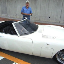 What's Inside Jay Leno's Garage?