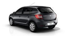 Dacia Sandero Black Touch Limited Edition