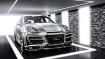 CT Exclusive Porsche Cayenne