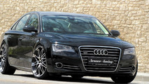 Audi A8 4.2 V8 by Senner Tuning