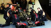 Lotus F1 E23 / XPB