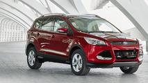 Ford Kuga gets 180 HP 2.0-liter TDCi engine in UK