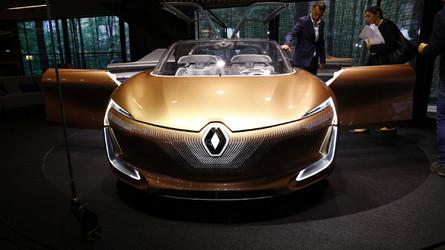 [VİDEO] Renault Symbioz
