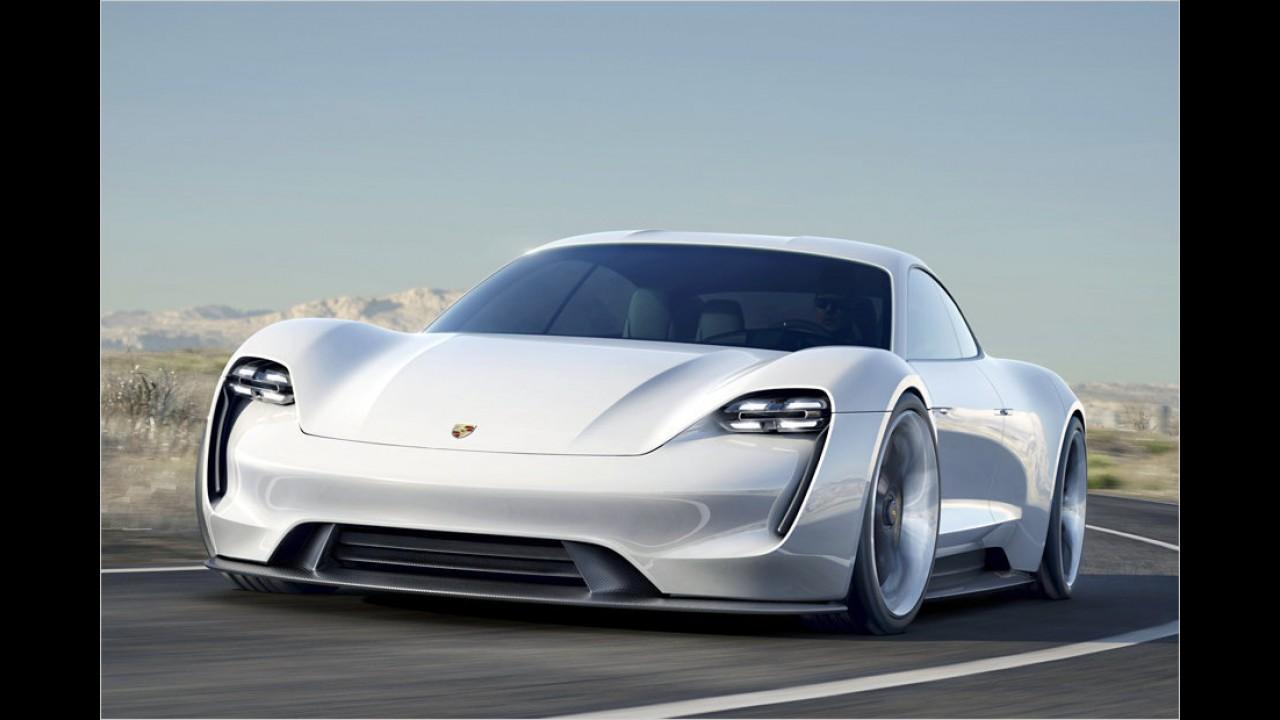 Porsche Zukunft
