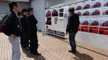 ND Mazda MX-5 Miata Design Process