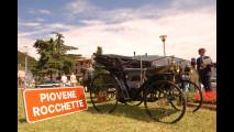 L'inaugurazione della Piazza Armand Peugeot