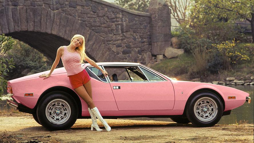 Quand Playboy s'inspirait du nom d'une marque automobile