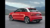 Audi A1 S line