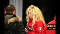 Notte dei Motori all'Autodromo di Modena