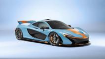 McLaren P1 Gulf by MSO