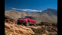 Range Rover MY 2015