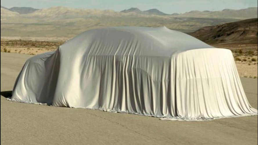 Audi A3 Sedan: video presentazione a New York