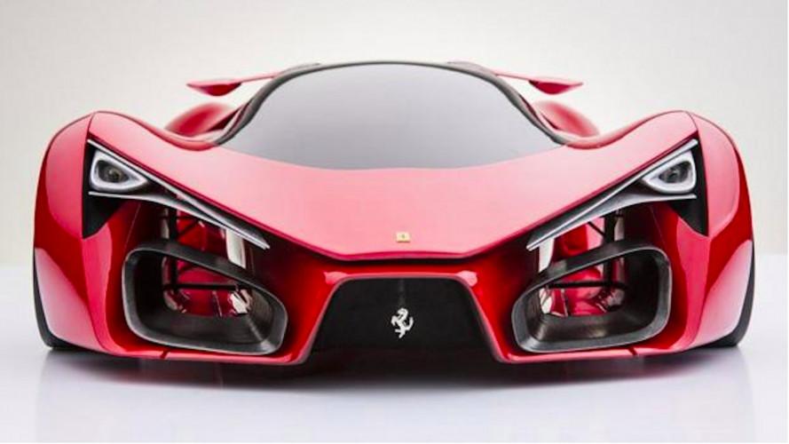 Ferrari elettrica, ragioniamo meglio sulle parole di Marchionne