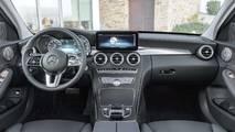 2018 Mercedes-Benz Classe C restylée