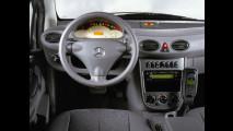 Mercedes Classe A, tutte le generazioni