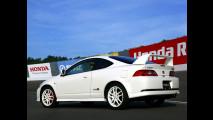 Honda Integra Type R, le foto storiche 014