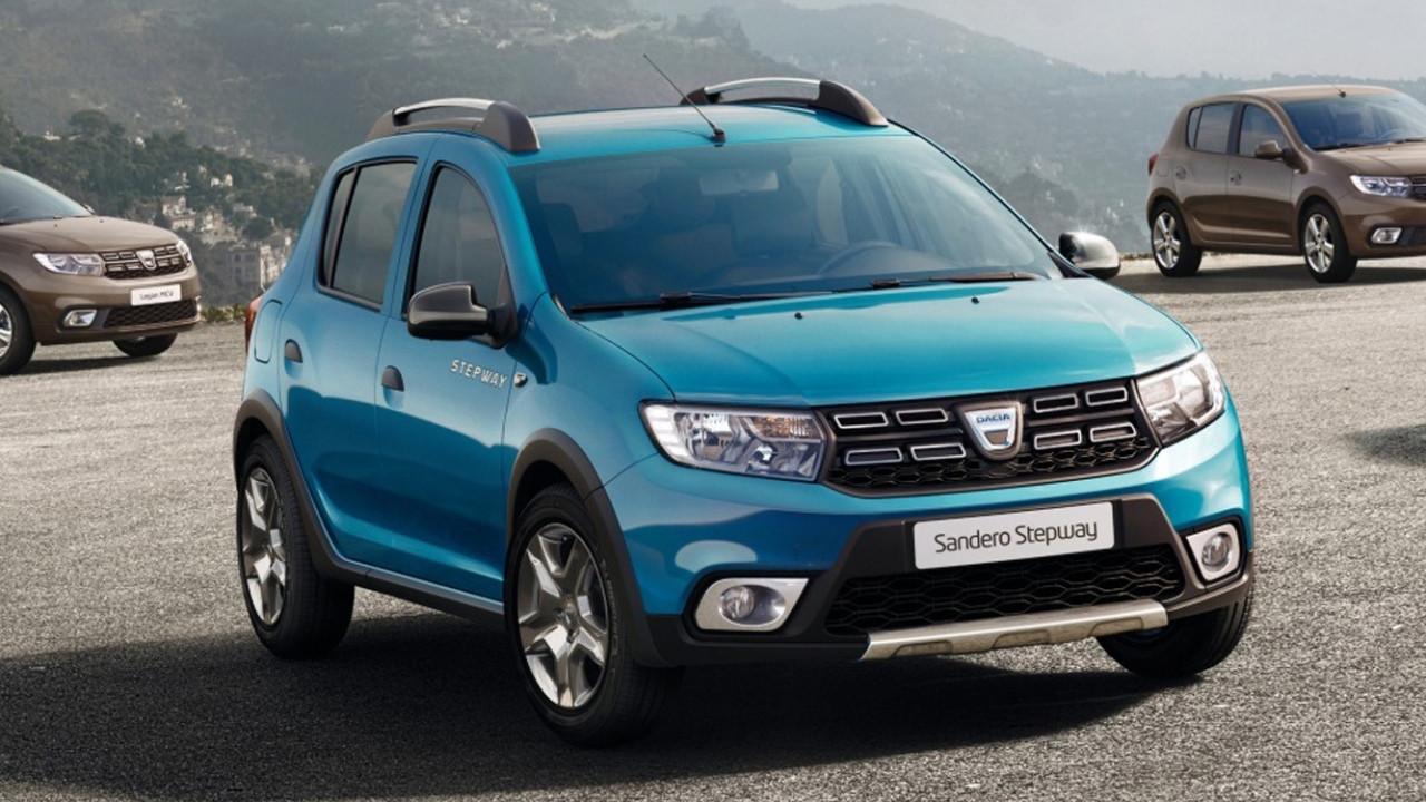 Dacia Sandero e Logan restyling 002
