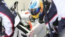 Fernando Alonso, en el WEC y Le Mans 2018