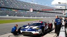 The Roar, 24 Horas de Daytona