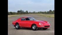 Asta Duemila Ruote, la Top Ten delle auto più costose 030