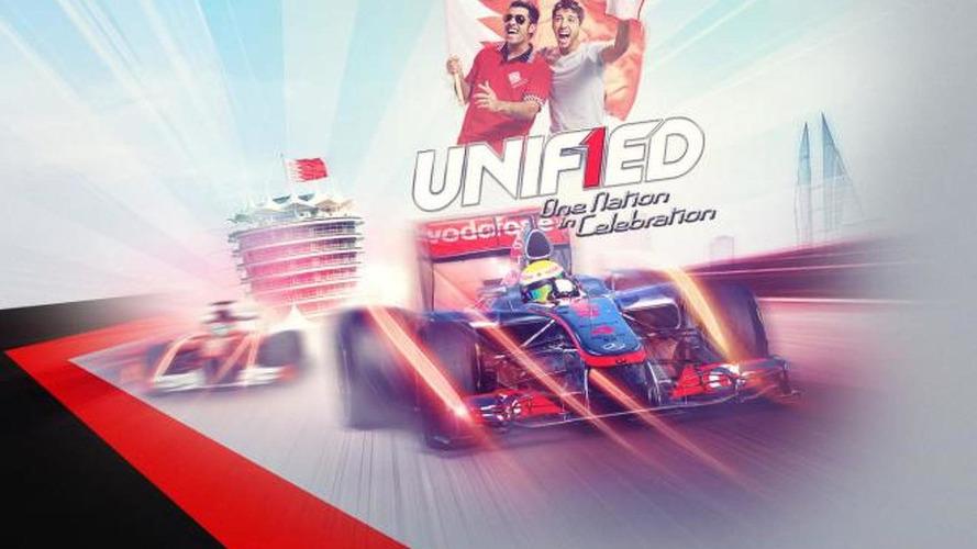 Bahrain Grand Prix race results