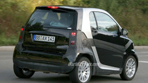 SPY PHOTOS: smart fortwo Coupe