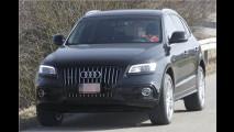 Erwischt: Audi Q5