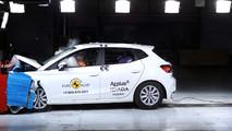 June 2017 Euro NCAP latest