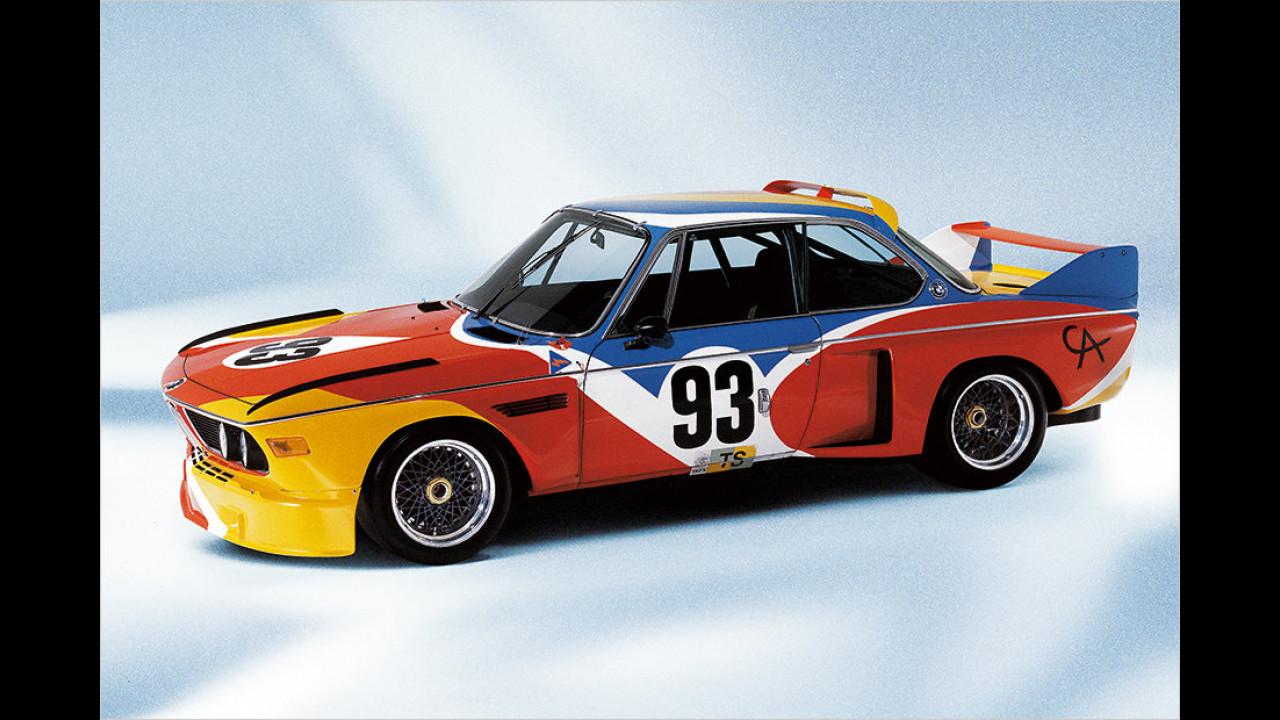 BMW Art-Cars