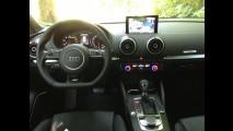 Audi A3 Sedan estreia no Brasil em janeiro; modelo será nacional em 2015