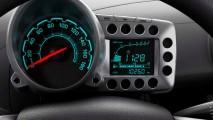 Chevrolet Spark ganha versão despojada