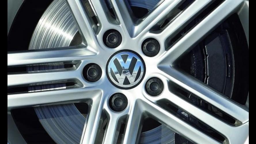Brasil: VW começa o ano na frente - Veja o desempenho por marcas em janeiro 2011