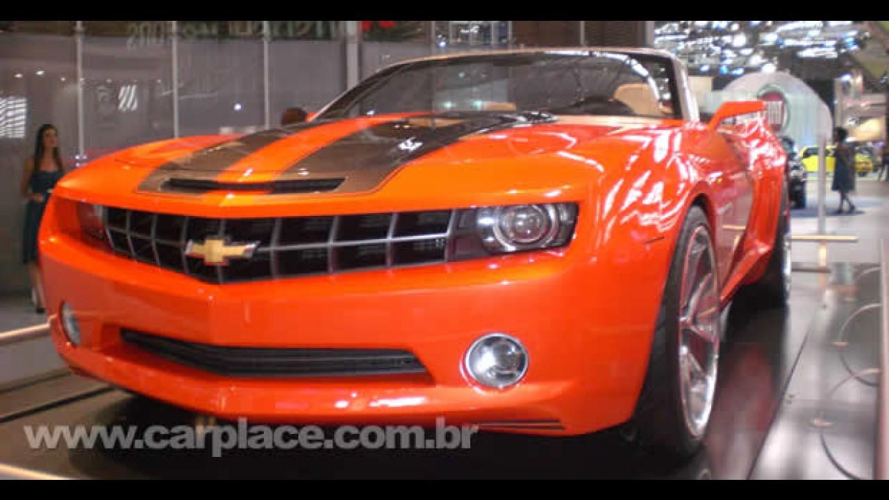 General Motors pede concordata nos EUA - Operações na China e no Brasil serão mantidas
