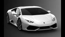 Vídeo: Lamborghini Huracán
