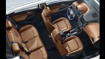 Revelado! Confira o interior do novo Chevrolet Cruze 2015