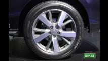 Salão de Detroit: Fotos do Nissan Pathfinder Concept
