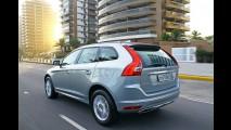 Volvo lança linha 60 T5 com novo motor e câmbio de oito marchas