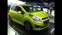 Chevrolet mantém trajetória de crescimento na Europa