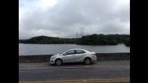 Garagem CARPLACE #2: Corolla 1.8 surpreende e acelera mais rápido que o 2.0