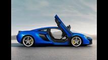 McLaren 650S Coupé: motor V8 de 650cv para encarar a Ferrari 458 Speciale